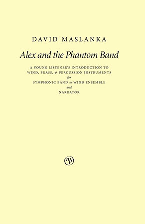Alex and the Phantom Band