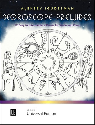 Horoscope Preludes
