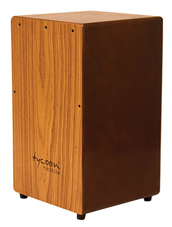 24 Series Hardwood Cajon