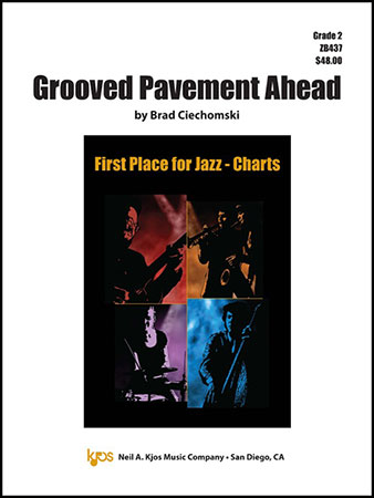 Grooved Pavement Ahead