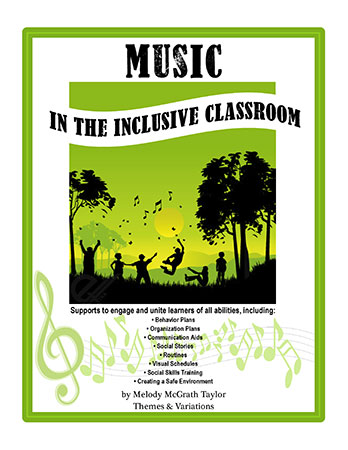 Music in the Inclusive Classroom