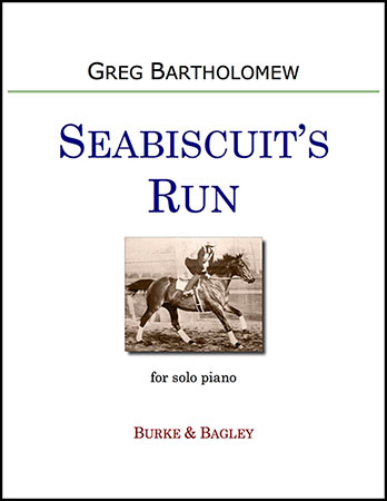 Seabiscuit's Run