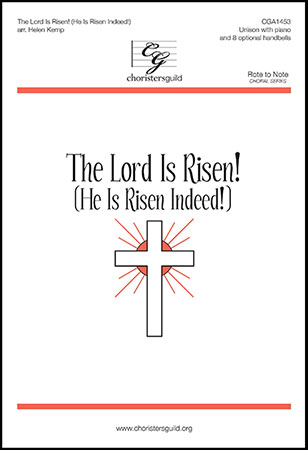 The Lord Is Risen!