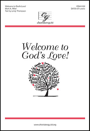 Welcome to God's Love