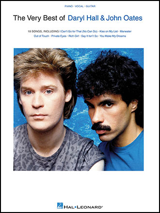 The Very Best of Daryl Hall & Oates