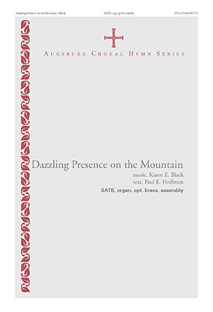 Dazzling Presence on the Mountain