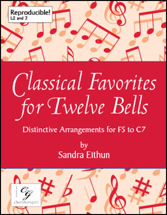 Classical Favorites for Twelve Bells