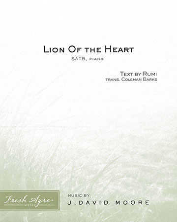 Lion of the Heart