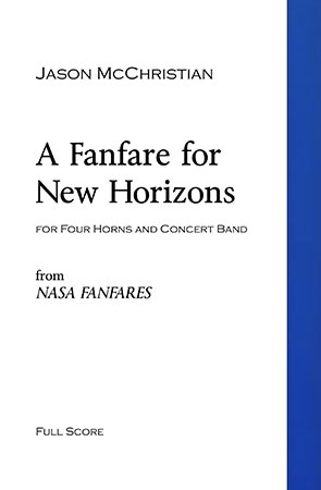 A Fanfare for New Horizons