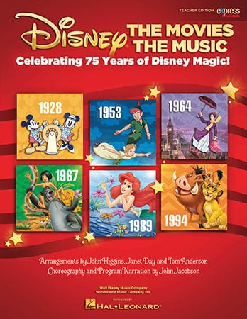 Disney: The Movies - The Music
