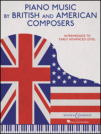 Piano Music by British and American Composers