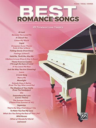 World best romantic song