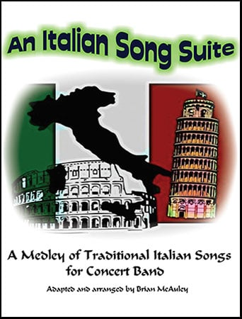 An Italian Song Suite