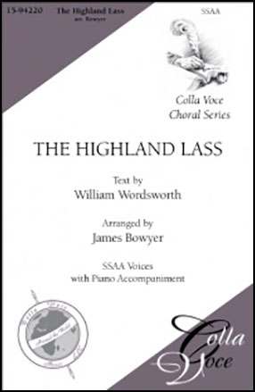 The Highland Lass