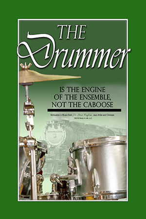 Drummer Is the Engine