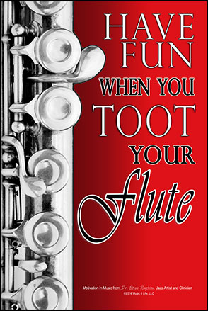 Toot Your Flute