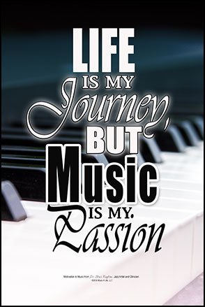 Music is my Passion