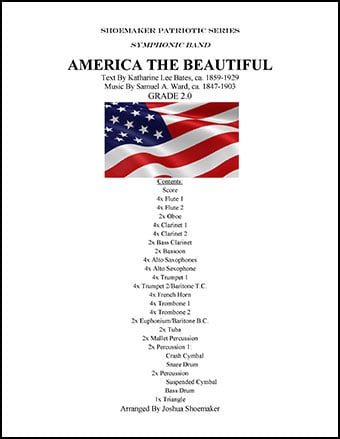 American the Beautiful