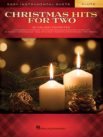 Christmas Hits for Two
