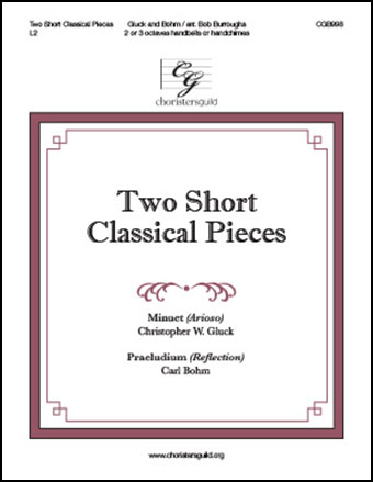 Two Short Classical Pieces