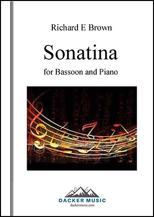 Sonatina for Bassoon and Piano