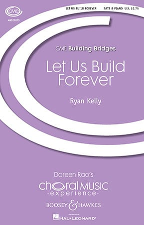 Let Us Build Forever