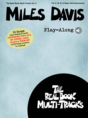 The Real Book Multi-Tracks, Vol.  2: Miles Davis
