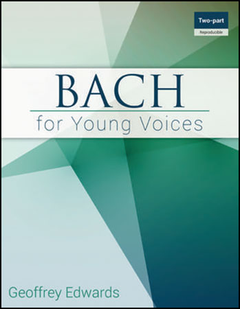 Bach for Young Voices Thumbnail