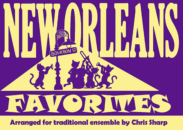 New Orleans Favorites