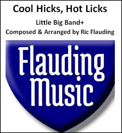 cool hicks, hot licks by ric flauding| j.w. pepper sheet music  jw pepper