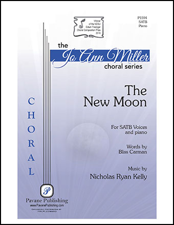 The New Moon Thumbnail