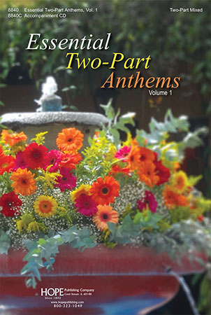 Essential Two-Part Anthems