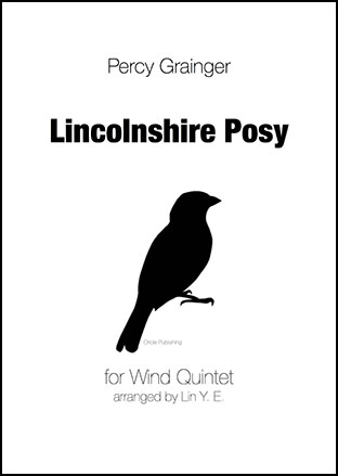 Lincolnshire Posy for Wind Quintet - I. Lisbon
