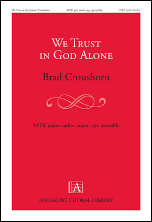 We Trust in God Alone Thumbnail