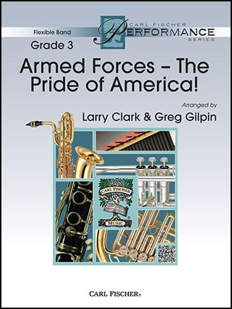 Armed Forces: The Pride of America!