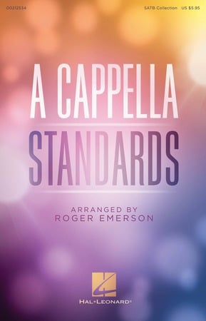 A Cappella Standards