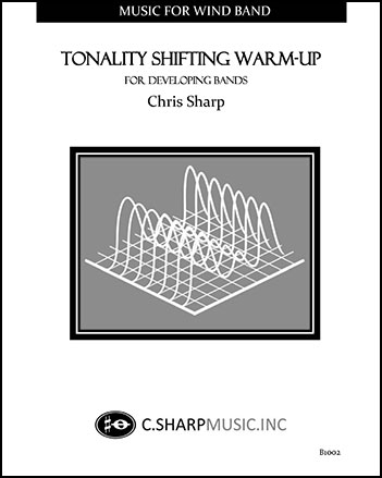 Tonality Shifting Warm Up for Developing Bands