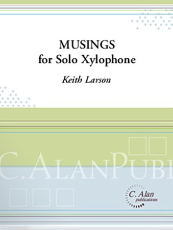 Musings for Xylophone or Marimba
