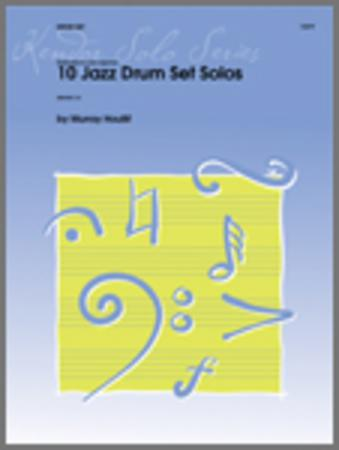 10 Jazz Drum Set Solos