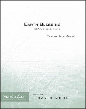 Earth Blessing