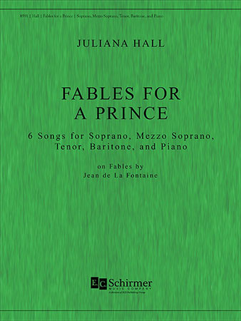 Fables of a Prince Thumbnail