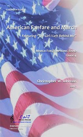 American Fanfare and March