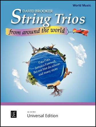 String Trios from Around the World