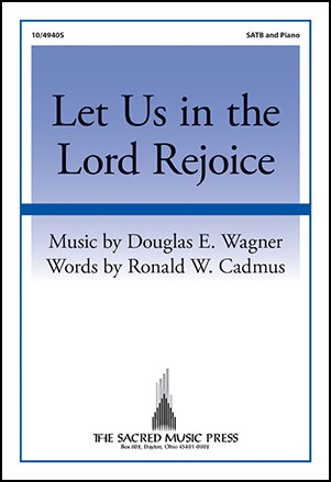 Let Us in the Lord Rejoice