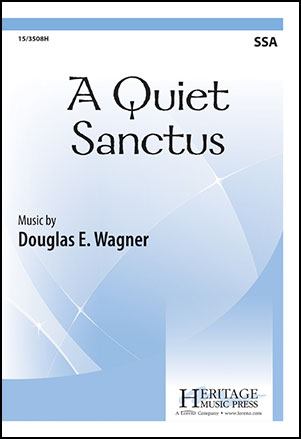 A Quiet Sanctus