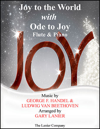 Joy to the World with Ode to Joy