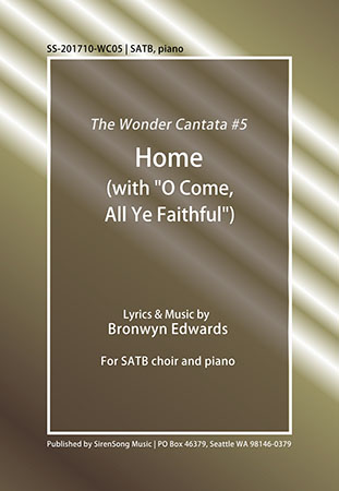 Home (with O Come All Ye Faithful!)
