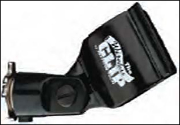 Rhythm Tech Wireless Mic Clip