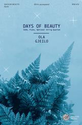 Days of Beauty
