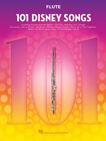 101 Disney Songs